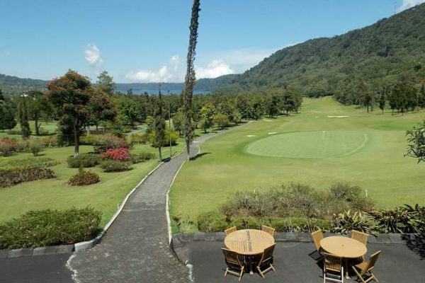 Bali Handara Golf Country Club - 18 holes US$ 125